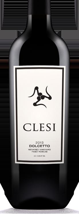 Clesi Wine Bottle